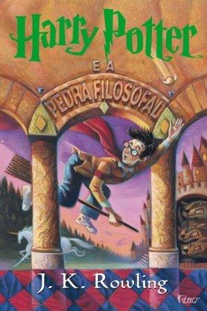 HP e a pedra filosofal